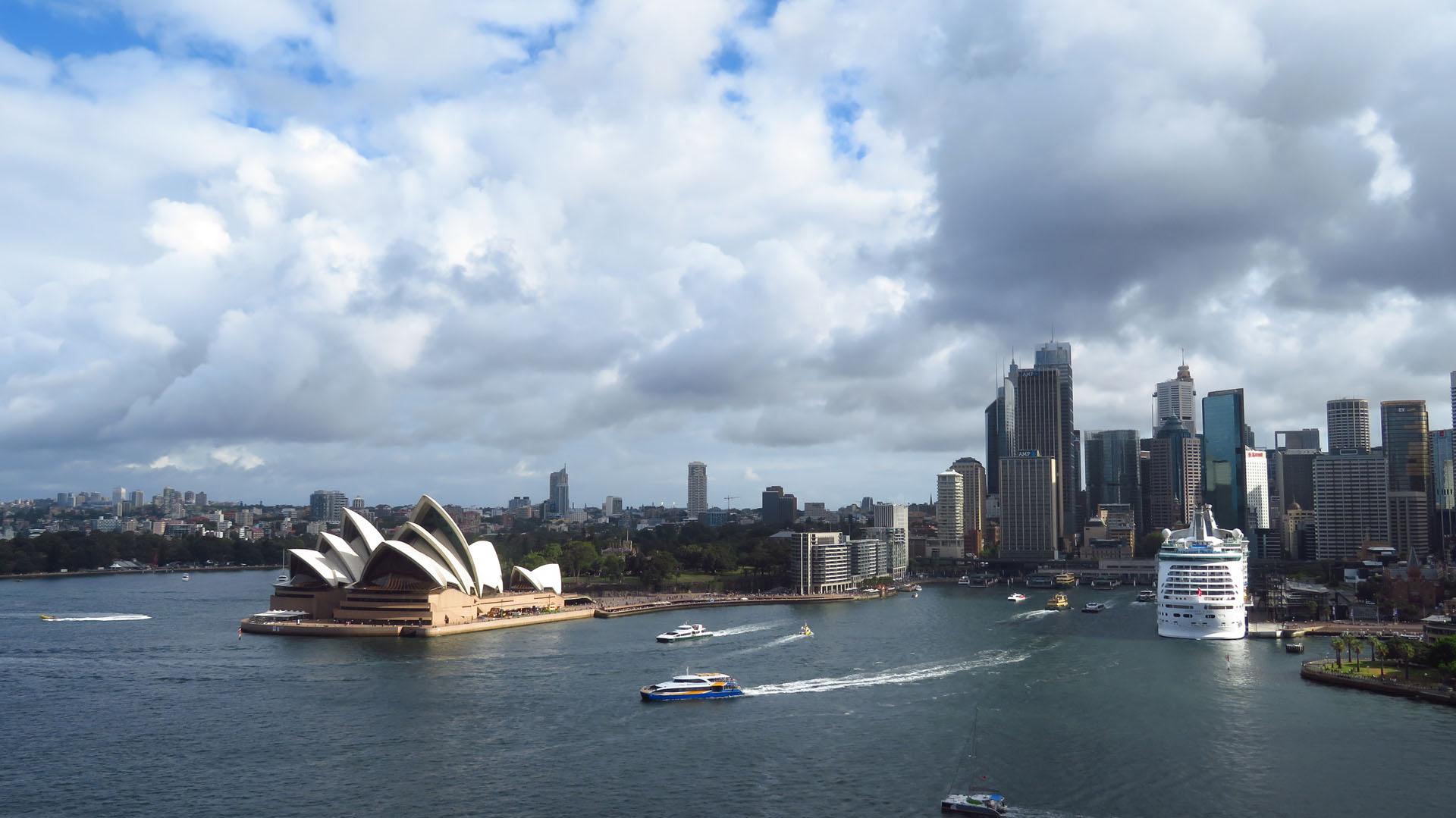 East Coast Australia – Teil II